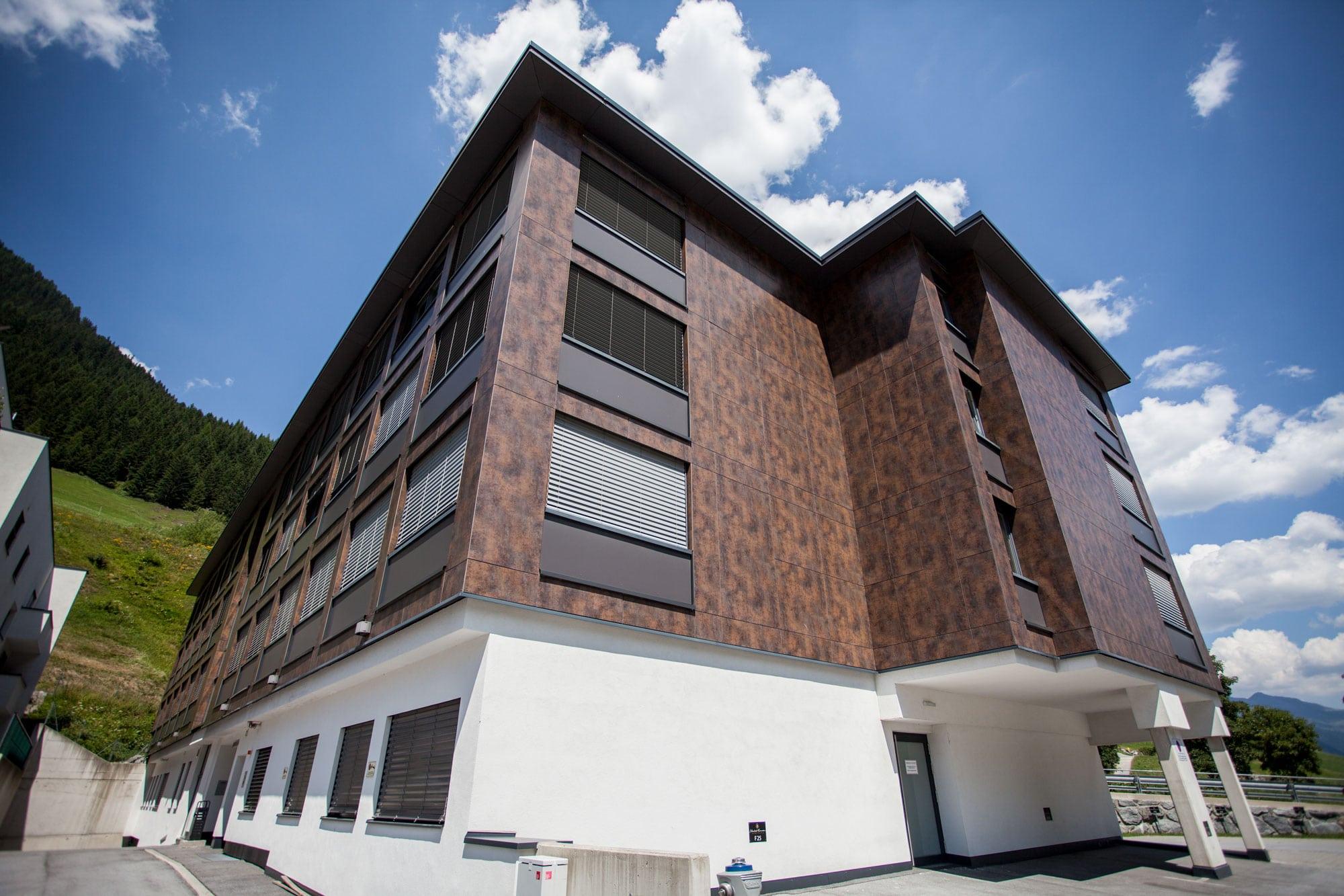 Personalhaus Ischgl