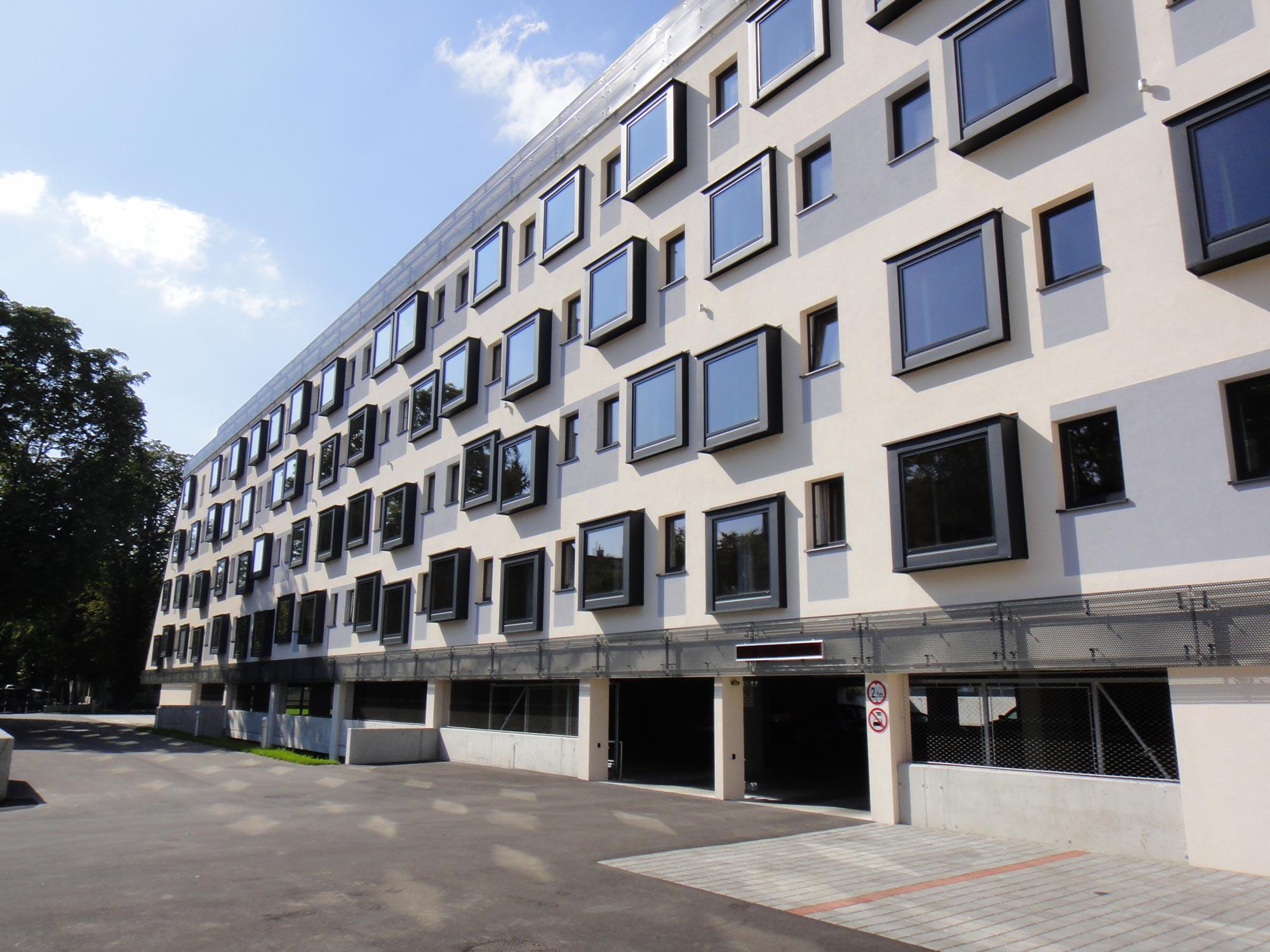 Cityhotel St. Pölten